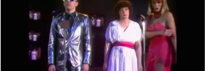 Video Killed The Radio Star School Of Honk