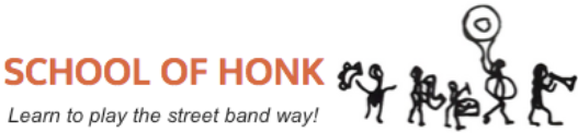 School of HONK